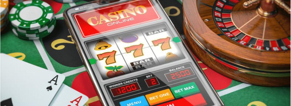 bäst casino bonus