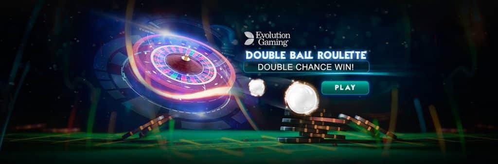 Roulette - Satsa stort och vinn större