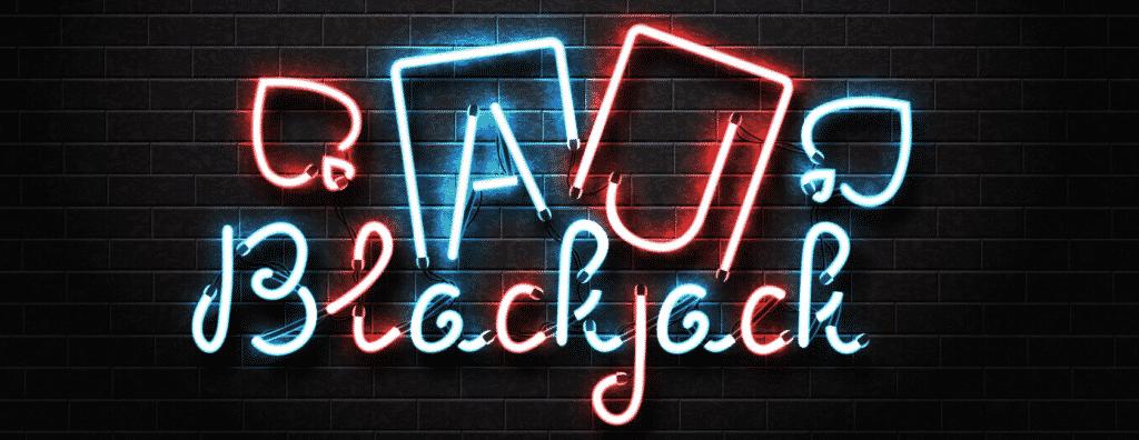 Blackjack - Hur du blir en storspelare online