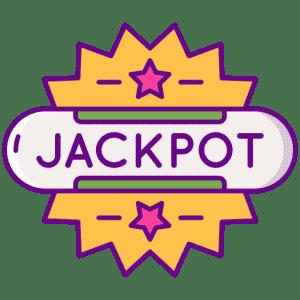 jackpot på slots online