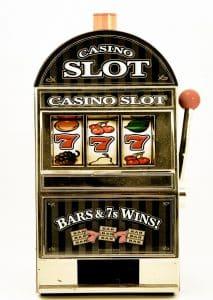 Spelautomater - Tusentals slots med jackpottar och spännande teman